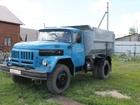 Скачать изображение Продажа авто с пробегом ЗИЛ 130 самосвал(дизель Д243 новый) 35984623 в Новосибирске