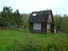 Изображение в Недвижимость Продажа домов Продам дачу в Комаровке, 24 км по Гусинобродскому в Новосибирске 400