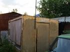 Скачать фотографию  Продам Вагончик бытовку размер 2500х1800, 36094781 в Новосибирске