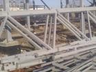 Уникальное фотографию  Монтаж металлоконструкцый и производство 36579172 в Новосибирске