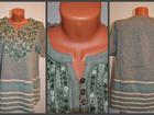 Свежее фотографию Женская одежда Блузы хлопковые новые большой выбор 36773626 в Новосибирске