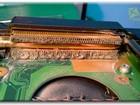 Изображение в Компьютеры Ремонт компьютеров, ноутбуков, планшетов Греется ноутбук? Шумит? Исправим!   Сроки в Новосибирске 600