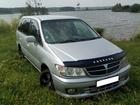 Фото в   Продам отличный семейный семиместный автомобиль в Новосибирске 180000