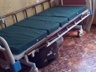 Новое фотографию Медицинские приборы Продам медицинскую кровать для лежачих больных 37178941 в Новосибирске