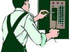Изображение в   Услуги электрика, электромонтажника, без в Новосибирске 100