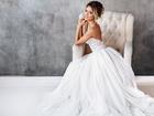 Фотография в Прочее,  разное Разное Продается салон свадебных и вечерних платьев в Новосибирске 0