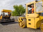 Изображение в Строительство и ремонт Другие строительные услуги Асфальтирование дорог и дорожных покрытий в Новосибирске 0