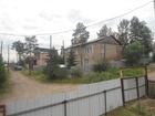 Фото в Недвижимость Иногородний обмен  Меняю или продам 2-х этажный каменный полностью в Новосибирске 0