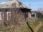 Фотография в   Дом жилой 2комнаты прихожая и кухня, вода в Новосибирске 1600000