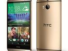 Уникальное изображение  Продам новый HTC One M8,Full, HD/128Gb/4G/gold, 37366899 в Новосибирске