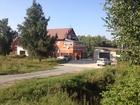 Фото в Недвижимость Иногородний обмен  Продам или обменяю благоустроенный коттедж в Новосибирске 5600000