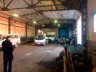 Фотография в Недвижимость Коммерческая недвижимость Капитальное отапливаемое производственно-складское в Новосибирске 64000