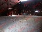 Изображение в Недвижимость Коммерческая недвижимость Неотапливаемое складское здание из проф. в Новосибирске 36000