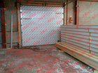 Фото в Недвижимость Коммерческая недвижимость Капитальное отапливаемое производственно-складское в Новосибирске 115000