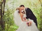 Уникальное фото  Пышное свадебное платье to be bride 37416029 в Новосибирске