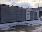 Новое изображение  Продажа электро подстанции 37543623 в Новосибирске