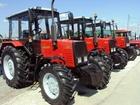 Скачать бесплатно foto  Купить трактор МТЗ 37674037 в Новосибирске