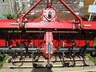 Уникальное фотографию Почвообрабатывающая техника Почвофреза (роторный культиватор) навесная 1GN-160 (Китай), 1, 6 метра   37675348 в Новосибирске