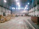 Изображение в Недвижимость Коммерческая недвижимость Капитальное отапливаемое складское помещение. в Новосибирске 975000