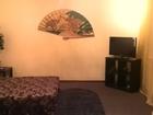 Фотография в Недвижимость Аренда жилья Сдаем квартиру на часы сутки недели с мебелью в Новосибирске 1500
