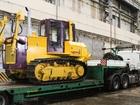 Изображение в Авто Спецтехника Организация предлагает к поставке бульдозер в Новосибирске 4000000