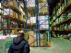Фотография в Недвижимость Коммерческая недвижимость Отапливаемое складское помещение из сэндвич-панелей. в Новосибирске 522000