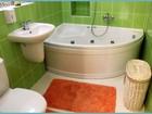Фото в Строительство и ремонт Ремонт, отделка Укладка кафеля. Облицовка ванной. Облицовка в Новосибирске 0