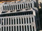 Фотография в Строительство и ремонт Строительные материалы Чугунные дождеприемники предназначены для в Новосибирске 7600