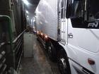 Foto в Авто Грузовые автомобили Продам изотермический фургон в отличном состоянии в Новосибирске 1050000