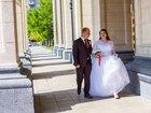 Смотреть фото Свадебные платья свадебное платье 38598528 в Новосибирске