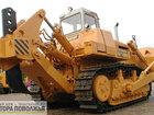 Изображение в Авто Спецтехника Организация предлагает к поставке бульдозер в Новосибирске 13000000