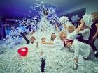 Просмотреть foto Организация праздников Бумажное шоу 38647995 в Новосибирске