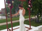 Скачать бесплатно foto Свадебные платья Шикарное свадебное платье 38680345 в Новосибирске