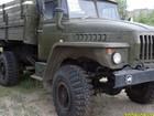Новое фото Грузовые автомобили Грузовой автомобиль Урал 4320 бортовой (шасси) с хранения 38724128 в Новосибирске