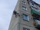 Уникальное foto  Ремонт и герметизация межпанельных швов 38793111 в Новосибирске