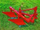 Смотреть изображение Трактор Плуг Л-107 (2-корпусный навесной) 38845278 в Новосибирске