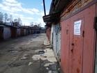 Изображение в Недвижимость Гаражи, стоянки Продам гараж ГСК новатор 97.   Иванова 6 в Новосибирске 0
