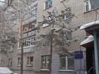 Фото в   Сдается комната в общежитии секционного типа. в Новосибирске 7000