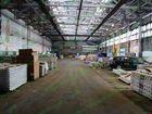 Фото в Недвижимость Коммерческая недвижимость Капитальное неотапливаемое производственно-складское в Новосибирске 180000