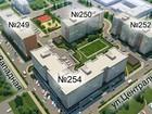 Фото в Недвижимость Продажа квартир 1-но комнатная квартира в новом кирпичном в Новосибирске 1410080