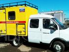 Просмотреть фотографию Спецтехника Пpoдажа автомастерскoй на базе гaзели 39195738 в Новосибирске