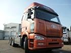 Уникальное foto Самосвал Седельный тягач FAW CA4250, 6х4 39207400 в Новосибирске
