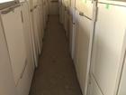 Свежее фото  Двух камерный холодильник б/у Гарантия 6мес Доставка 39324607 в Новосибирске