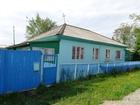 Скачать бесплатно foto Продажа домов Продается благоустроенная усадьба в п, Здвинск Новосибирской обл, 39336863 в Новосибирске