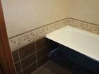 Скачать фото  Качественно, Ремонт санузла,ванной комнаты, 39598678 в Новосибирске