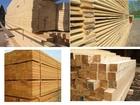 Новое фотографию Строительные материалы Пиломатериалы сосна, лиственница, кедр от производителя 39867045 в Новосибирске