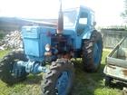 Смотреть изображение Трактор Продам трактор Т-40-АМ в отличном состоянии 40047249 в Новосибирске