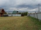 Скачать фотографию  Продам дачу 8соток с домиком в снт Механизатор (рыбачий, кудряши, ягодное) 40160532 в Новосибирске