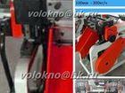 Свежее фото  рубочная машина для стеклОволокна, 41079923 в Новосибирске