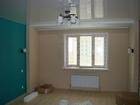 Свежее фото Ремонт, отделка Ремонт квартиры,ванной комнаты, санузла, Натяжной потолок, 42446095 в Новосибирске